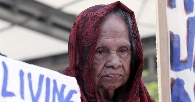 Image of Asia: 'Waiting for 70 years' for justice