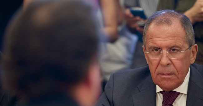 """Syrian opposition leader: """"Russia isn't clinging to Assad"""""""