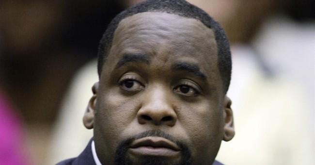 Court affirms conviction, long sentence for Detroit ex-mayor