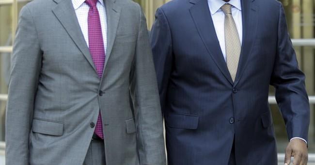 Prosecutor seeks extradition of more FIFA defendants
