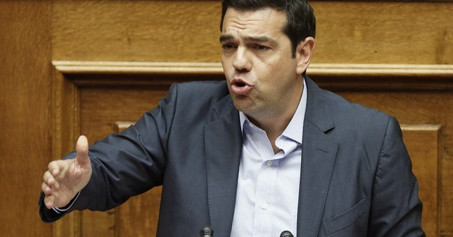 Greece's euro partners approve billions in new loans
