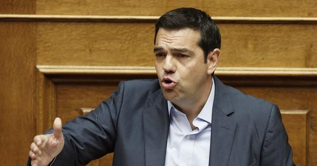 Greece's euro partners approve billions in new loans