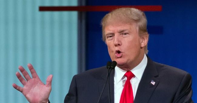 How Donald Trump was present at the TV Critics meetings