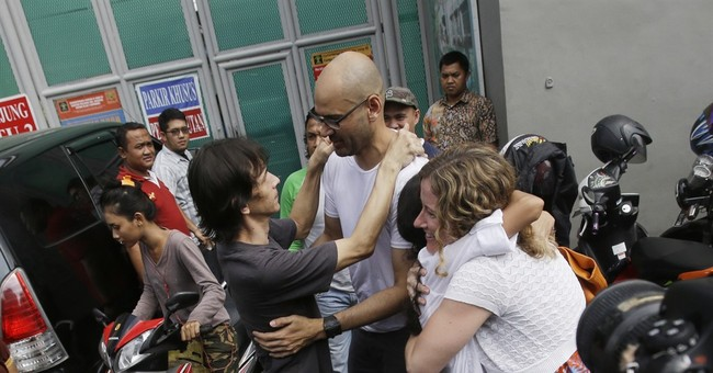 Indonesia court overturns teachers' sexual abuse convictions