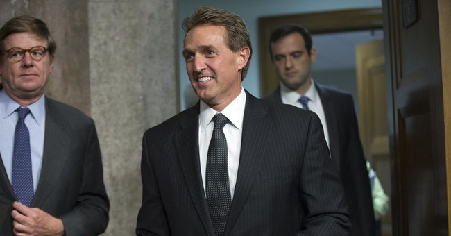 Sole GOP senator weighing support for Iran deal will vote no