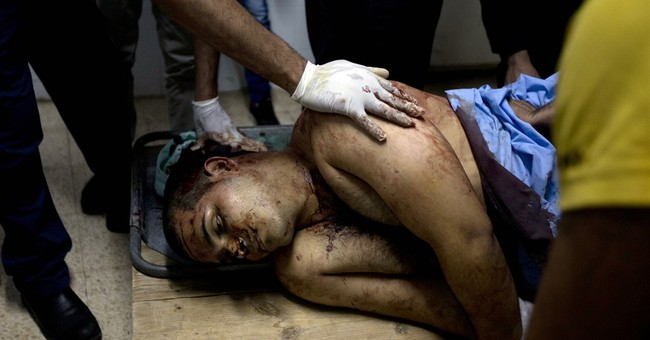 Palestinian killed after stabbing Israeli police officer