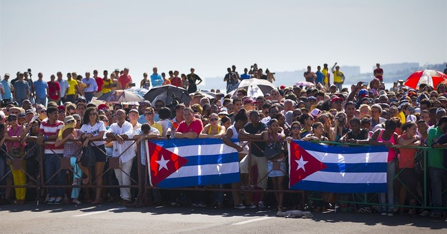 Cubans sound unusually open to Kerry call for democracy