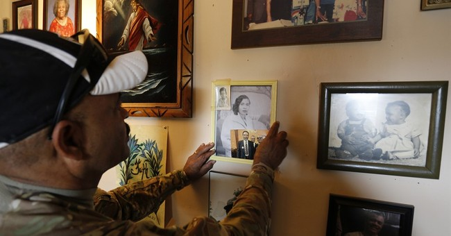 Soldier's journey to heal spotlights 'soul wounds' of war