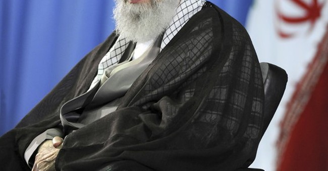Iranian hard-liner says Supreme Leader opposes nuclear deal