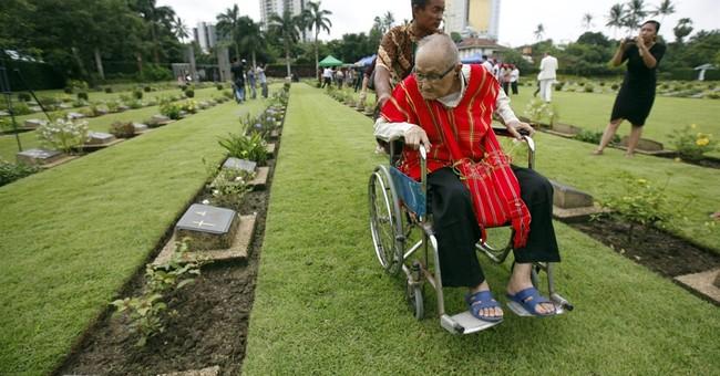 Myanmar's ethnic Karen minority remember World War II hero