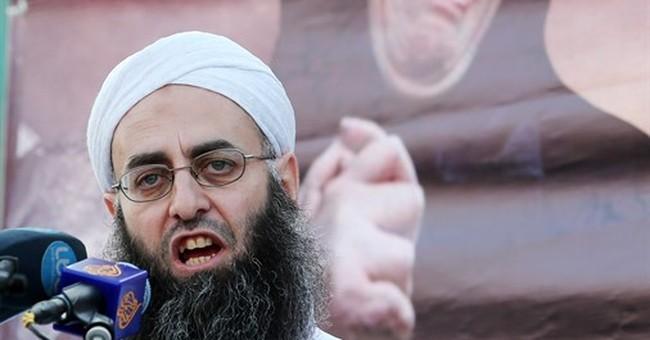 Lebanese security forces arrest fugitive hard-line cleric