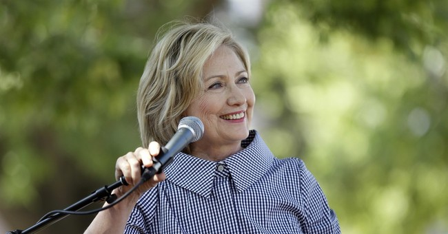 Probe of Clinton's server could find more than just emails