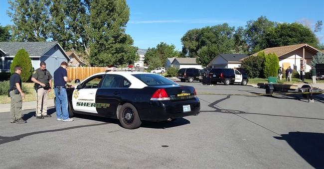 Authorities ID Carson City deputy killed in line of duty