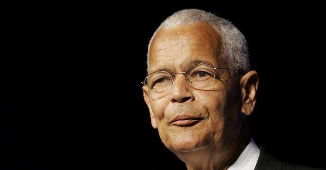 Gatherings in Julian Bond's honor as family scatters ashes