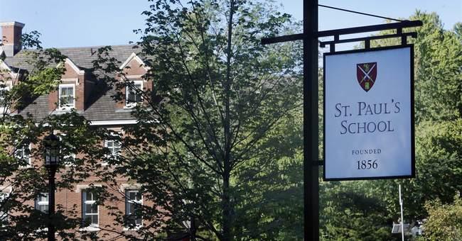 Rape case points to sordid tradition at elite prep school