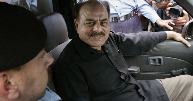 Hamid Gul, a Pakistan spy master tied to militants, dies