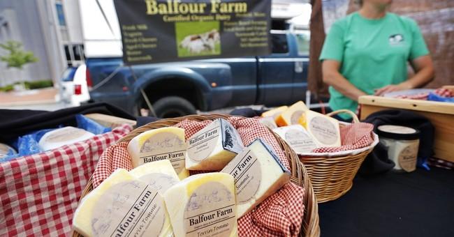 Gouda news: Maine's cheese making boom continues sharp rise