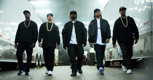 Like N.W.A, 'Compton' likely to inspire imitations