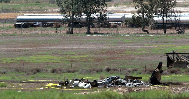 Qualcomm exec among those killed in midair plane collision