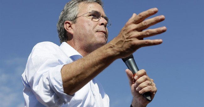 Pro-Bush super PAC spending $10M-plus on initial TV campaign