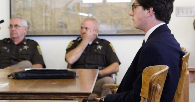 Jury selected in New Hampshire prep school rape trial