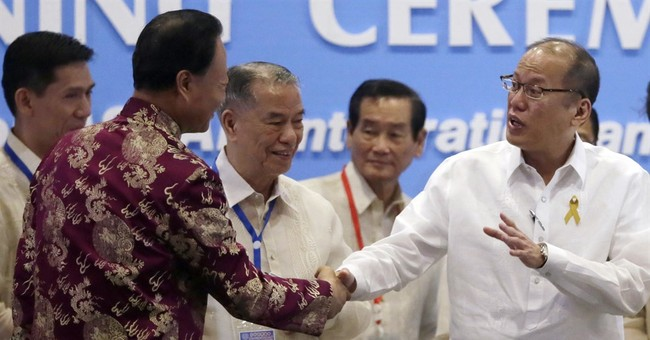 SOUTH CHINA SEA WATCH: China rejects island building freeze