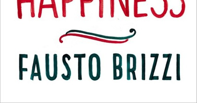 Brizzi examines life and love in '100 Days of Happiness'