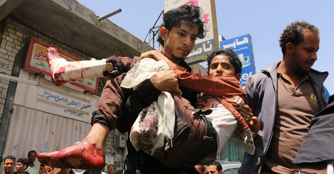 Yemen conflict has killed nearly 400 children, UN says