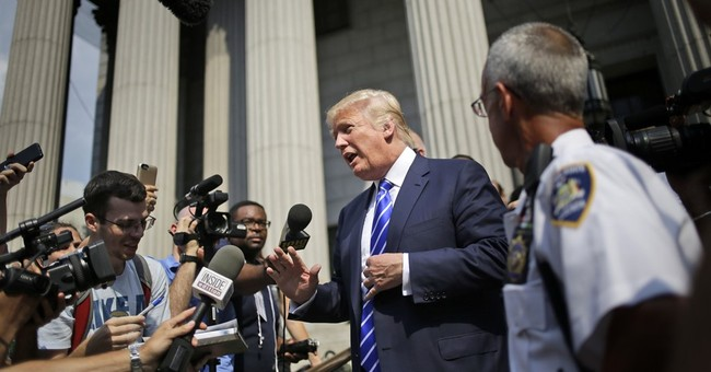 Trump immigration proposal divides GOP presidential field