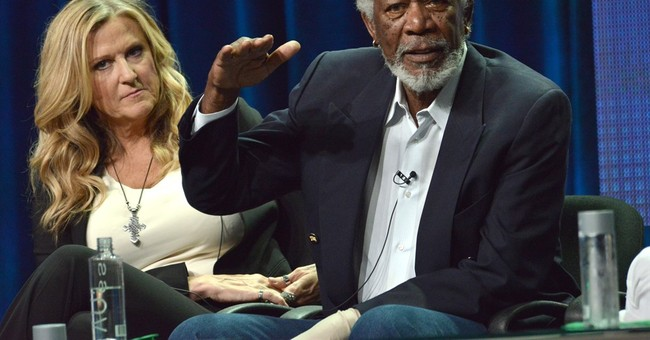 Beau of Morgan Freeman's granddaughter arrested in her death
