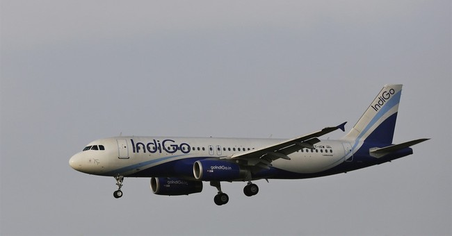 Indian airline makes huge order for 250 Airbus jets