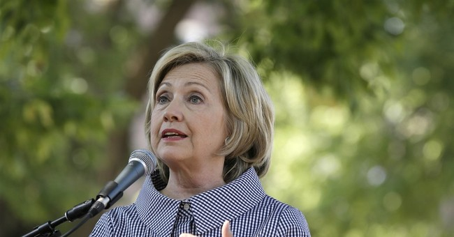 US: Up to 305 Clinton emails might have classified data