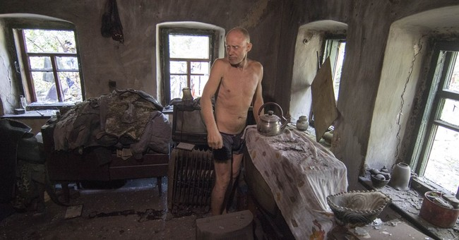 9 dead as shelling increases in eastern Ukraine