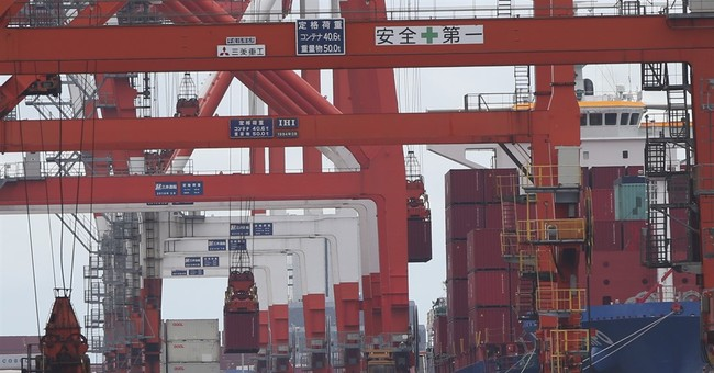 Japan's economy contracts in April-June quarter