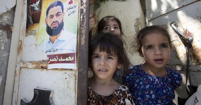 Palestinian hunger striker tests Israeli force-feeding law