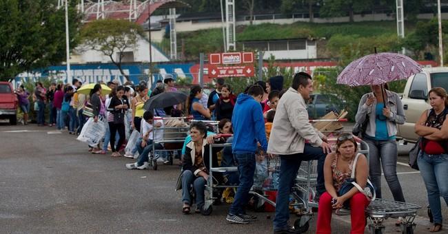 City that sparked Venezuela protests braces for more unrest