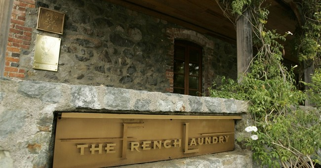 $300,000 in fine wine stolen from famed restaurant recovered