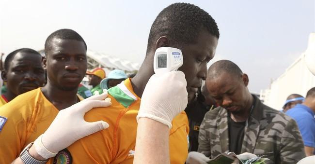 Sierra Leone eases blocks on travel, business as Ebola wanes