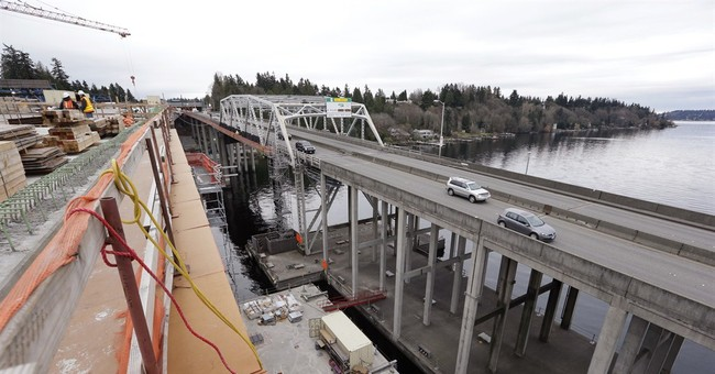 State, contractor still battling over viaduct project
