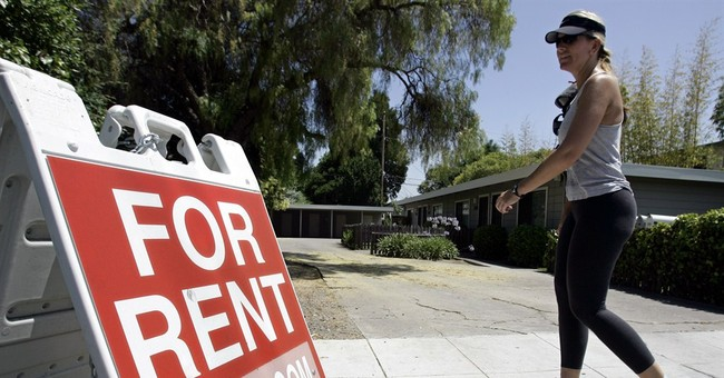 Monthly US rents keep climbing, especially in San Francisco