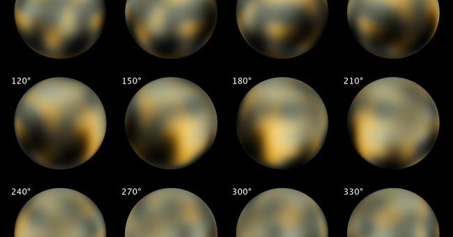 NASA spacecraft almost to Pluto: Smile for the camera!