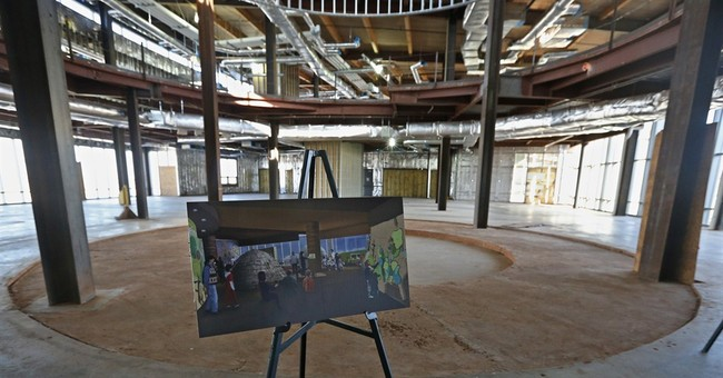 Oklahoma's hope for cashing in on heritage becomes a debacle