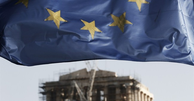 Germany's finance minister says no Greek euro exit modelled