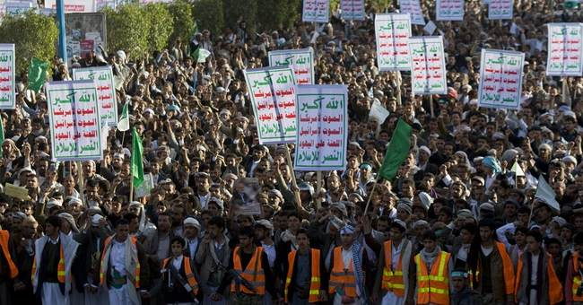 5 things to know about political crisis in Yemen