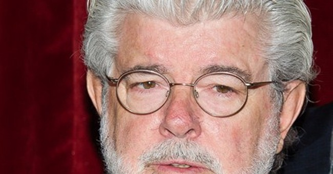 George Lucas hopes 'Strange Magic' will appeal to all ages