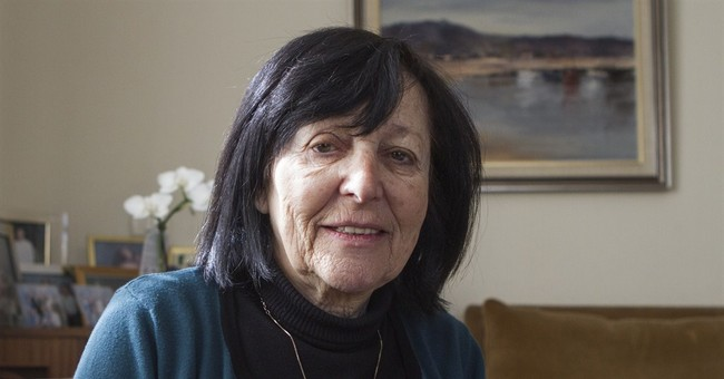 70 years after Auschwitz liberation, a survivor remembers