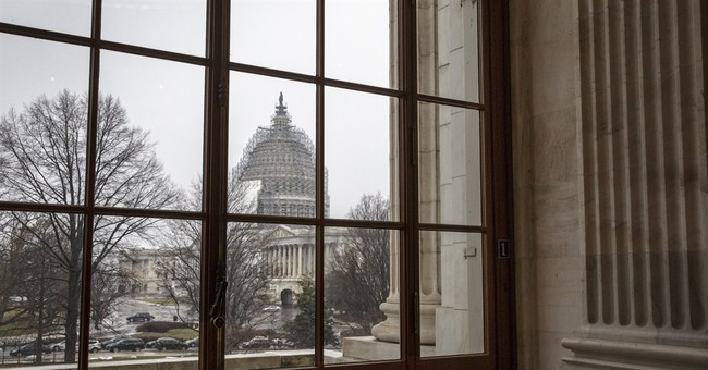 What issues roil Washington? Obama's veto threats are clues