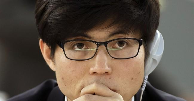 UN official backs N. Korea abuses despite defector's changes