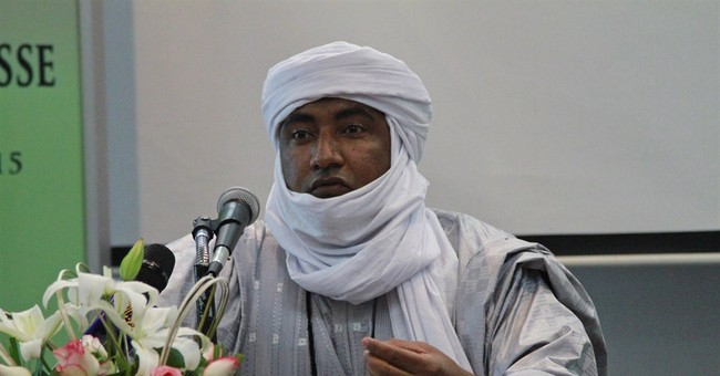 Mali separatists slam UN over clash, freeze cooperation