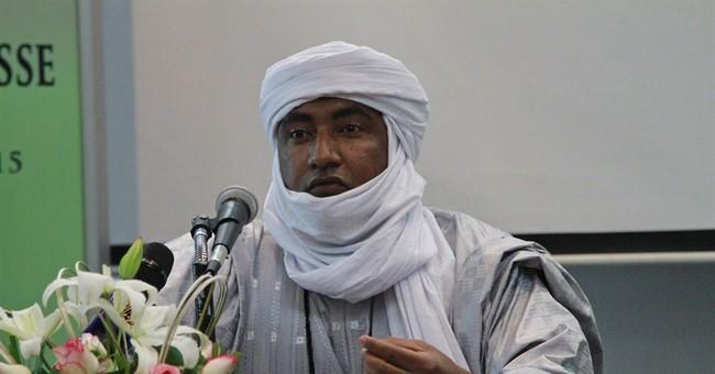 Mali separatists slam UN over clash, freeze cooperation